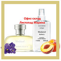 Burberry Weekend для женщин Analogue Parfume 110 мл