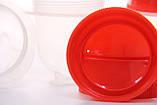 Яйцеварка Egg Boil набор для варки яиц без скорлупы 6 шт., фото 6