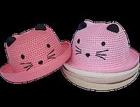 Капелюх, шляпа, панамка -котик