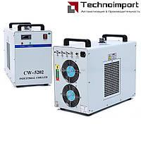 Стандартный Мини-Чиллер, Система охлаждения для лазерных станков CW-5202