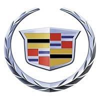 Защиты картера двигателя Cadillac -