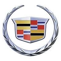 Захисту картера двигуна Cadillac -