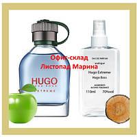 Hugo Boss Hugo Man Extreme для мужчин Analogue Parfume 110 мл