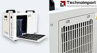 Мини-Чиллеры для ЧПУ станков, лазерных гравёров CW-5000