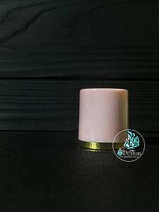 """Крышка """"UV"""" розовая"""