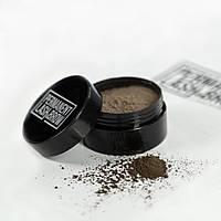 Хна для брів Permanent lash&brow темно-коричнева, 5г.