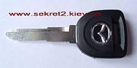 Ключ Mazda