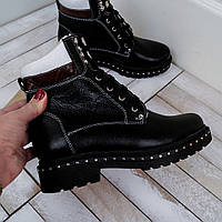 Зимние ботинки от украинского производителя  38 р, фото 1