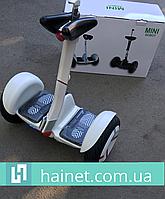 Мини сигвей Ninebot Mini Robot PRO 36V чёрный/белый