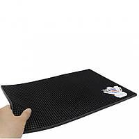 Термостойкий коврик для инструментов SPL Barber 30х45см