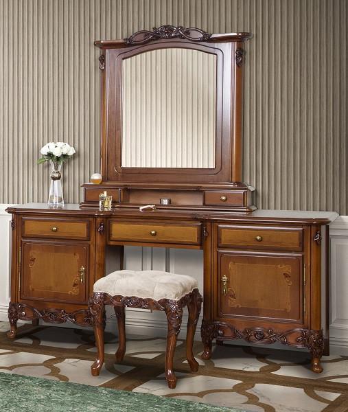 Зеркало (к туалетному столику) Amira Simex Орех