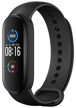 Фитнес браслет Xiaomi Mi Band M5 Смарт часы для спорта