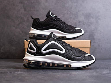 Мужские кроссовки в стиле Nike Air Max 720 обувь мужская демисезонная Размеры 44, 45, 46