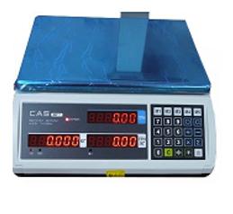Весы CAS ER Plus E 6