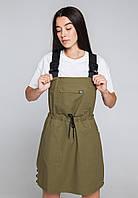 Сарафан женский цвет горка бренд ТУР модель Кристи (Christie) размер S, M, L L