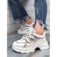 Кроссовки в стиле Gucci, фото 1