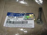 Направляющая переднего суппорта ( Mobis), 5816233000