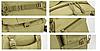 Рюкзак тактический A59 40 л / Рюкзак армейский  (50 х 32 х 23 см), фото 10