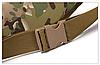 Сумка поясная тактическая SP001 / Бананка (13 х 17 х 9 см), фото 8