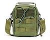 Сумка тактическая A30 / Сумка через плече (16 х 21 х 8 см), фото 6