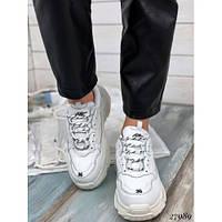 Кроссовки на широкой подошве, фото 1
