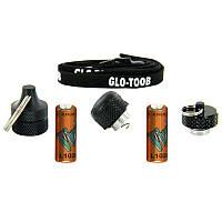Набор аксесуаров для Glo-Toob (3 колпачка, защитная крышка, темляк, 2x23A 12V)
