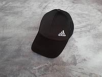 Черная кепка Adidas