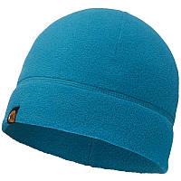 Шапка Buff Polar Hat (зима), solid ocean 110929.737.10.00
