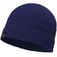 Шапка Buff Polar Hat (зима), solid navy 110929.787.10.00
