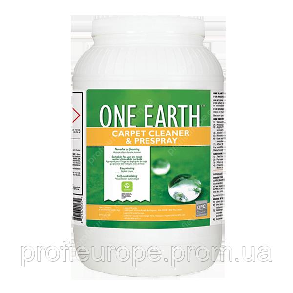 Миючий засіб для чистки килимів Chemspec One Earth Carpet Cleaner &