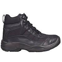 Ботинки тактические Тренд Stalker-W (р.41), черные