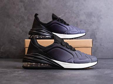 Мужские кроссовки в стиле Nike Air Max 270 обувь мужская демисезонная Размеры 44, 46