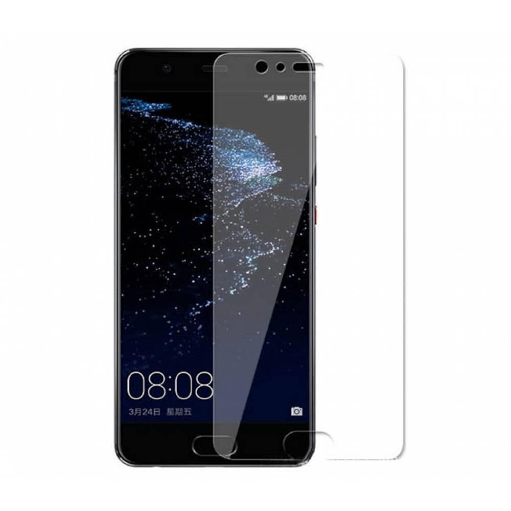 Захисне скло 2D Прозоре Huawei P10 Plus