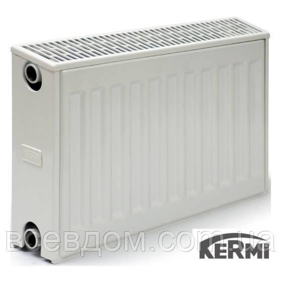 Радиатор Kermi ThermX2 Profil FKO22 300х400 боковое подключение