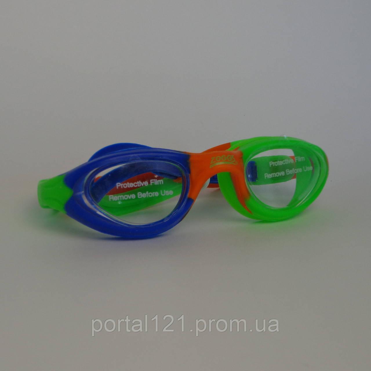 Окуляри для плавання Zoggs Little Super Seal дитячі