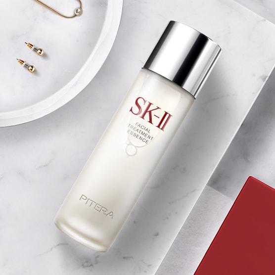 Эссенция для лица SK-II Pitera Facial Treatment Essence 230 g