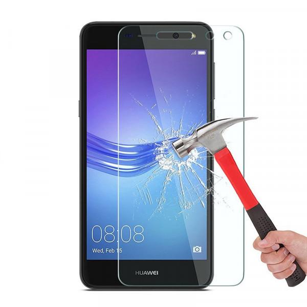 Защитное стекло для Huawei Y6 2018 (0.3 мм, 2.5D)