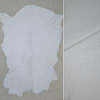 Кожа натуральная белая (21001.001)