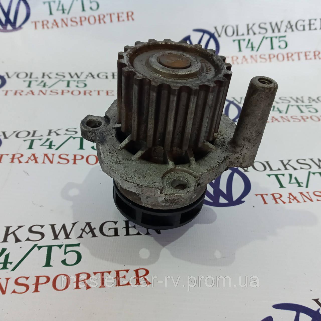 Помпа на транспортер т5 цена фольксваген транспортер авито ульяновск