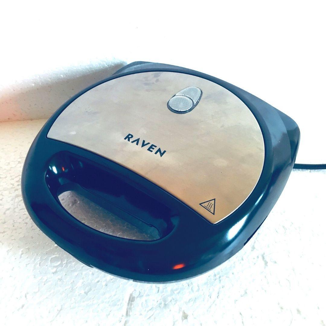 Бутербродница Raven ES003 - уценка