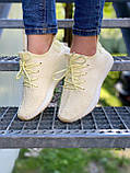 ADIDAS YEEZY BOOST BUTTER, фото 3