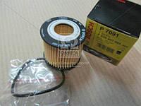Фильтр масляный LEXUS;TOYOTA ( Bosch), F 026 407 091