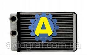 Радиатор печки на Шевроле Вольт (Chevrolet Volt) 2011-2015