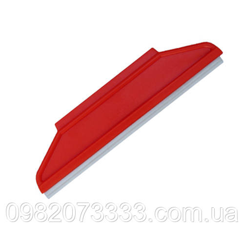 Выгонка силиконовая (размер:120х140мм) винтовое крепление с внутренней стороны обеспечивает надежное крепление