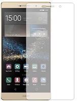 Защитное стекло для Huawei P8 (0.3 мм, 2.5D)