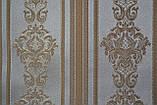 Мебельная ткань Версаль 2601/В, фото 4