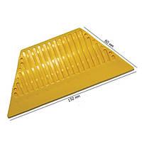 Пауэр Строк Premium. Размер: 145х75х70мм. Для установки антигравийной, виниловой и декоративной плёнки.