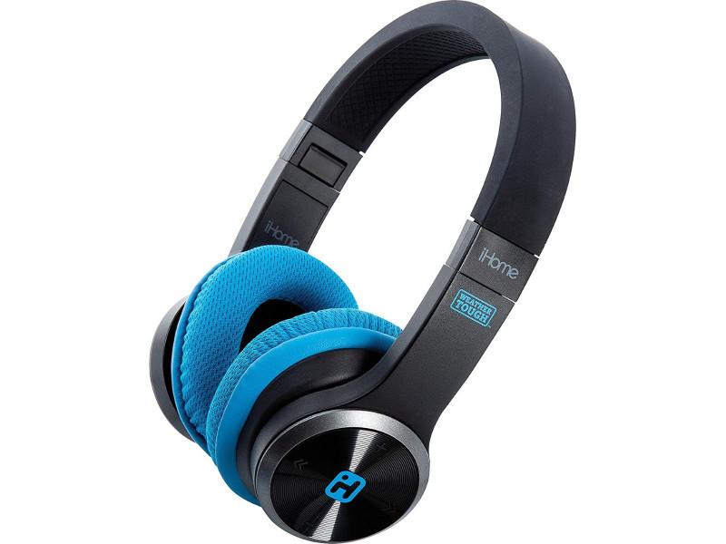 Наушники IHome iB88 Wireless iP65 Voice Control Витрина