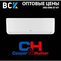 ОПТ ЦЕНЫ Кондиционер Cooper Hunter 07 09 12 18 24 для монтажников кондиционеры Cooper&Hunter inv on off OSAKA