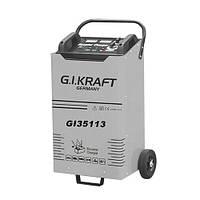 Пусковое зарядное устройство 12/24V, 1500A, 380V G.I.KRAFT GI35113
